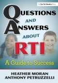 Questions & Answers About RTI - Heather Moran