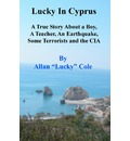 Lucky in Cyprus - Allan