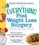Everything Post Weight Loss Surgery Cookbook - Jennifer Heisler;  Christine Ren Fielding
