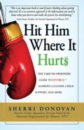 Hit Him Where It Hurts: The Take-No-Prisoners Guide to Divorce-Alimony, Custody, Child Support, and More - Sherri Donovan