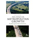 The Ethics of Metropolitan Growth - Robert Kirkman