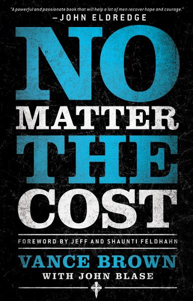 No Matter the Cost - Baker Publishing Group