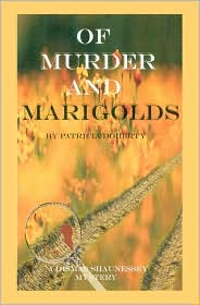 Of Murder And Marigolds - Patricia Doherty