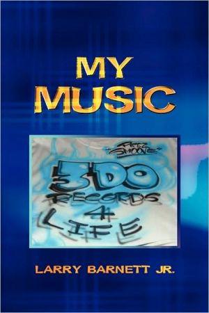 My Music - Larry Barnett