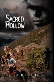 Sacred Hollow - John Harris