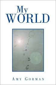 My World - Amy Gorman
