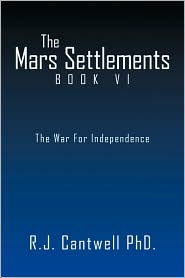 The Mars Settlement Book VI