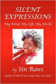 Silent Expressions - Sin Raws