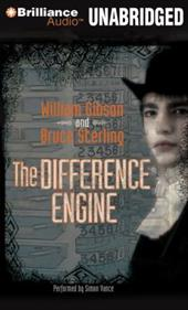 The Difference Engine - Gibson, William / Sterling, Bruce / Vance, Simon