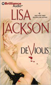 Devious (New Orleans Series #7) - Lisa Jackson