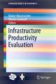 Infrastructure Productivity Evaluation - Wouter Jonkhoff; Walter Manshanden