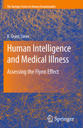 Steen, R. Grant: Human Intelligence and Medical Illness