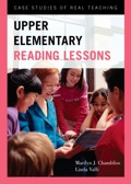 Upper Elementary Reading Lessons - Marilyn J. Chambliss