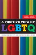 Positive View Of Lgbtq - Ellen D. B. Riggle