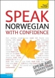 Teach Yourself Speak Norwegian with Confidence - Margaretha Danbolt Simons