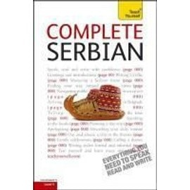 Ribnikar, V: Complete Serbian Beginner to Intermediate Cours