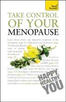 Take Control of Your Menopause