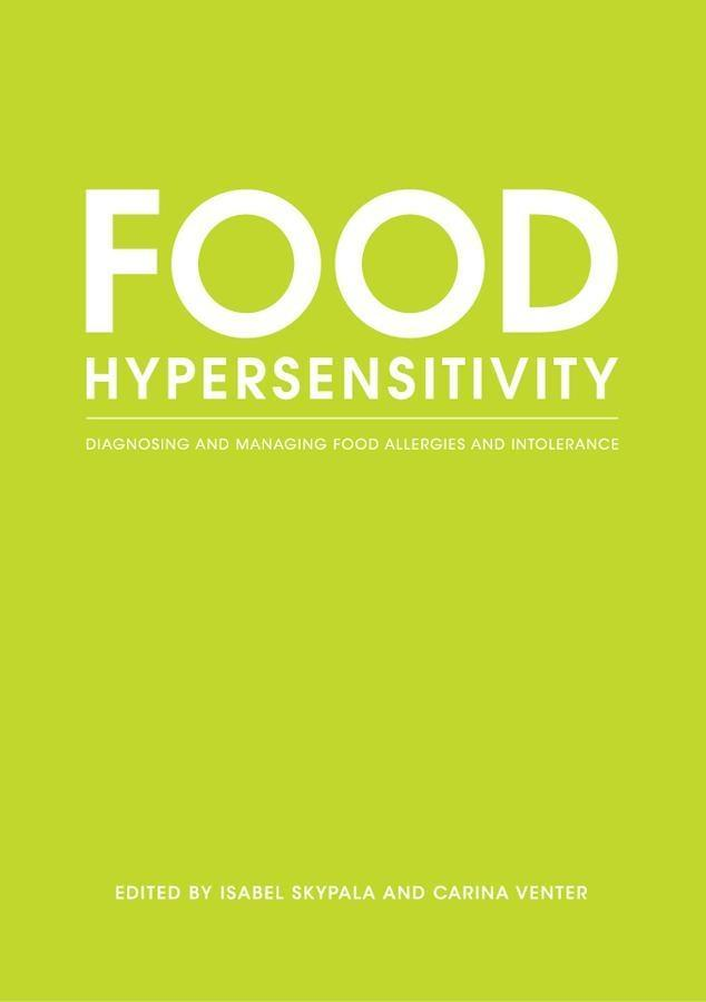 Food Hypersensitivity als eBook von - John Wiley & Sons