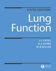 Lung Function - John E. Cotes; David J. Chinn; Martin R. Miller