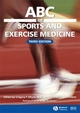 ABC of Sports and Exercise Medicine - Gregory Whyte;  Mark Harries;  Clyde Williams