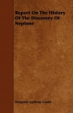 Report On The History Of The Discovery Of Neptune - Benjamin Apthorp Gould