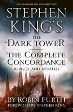 Stephen King's The Dark Tower - Robin Furth