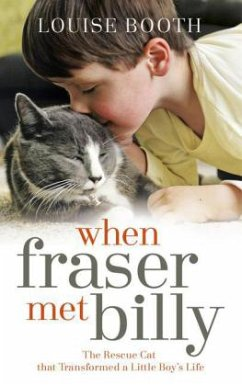 When Fraser Met Billy - Booth, Louise