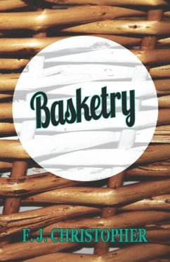 Basketry - Christopher, F. J.