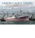 Union Castle Liners - William H. Miller