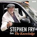 Stephen Fry Does the 'Knowledge' (BBC Audiobooks)