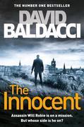 Baldacci, David: The Innocent