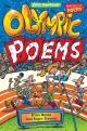 Olympic Poems - 100% Unofficial! - Brian Moses;  Roger Stevens