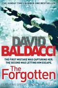 David Baldacci: The Forgotten