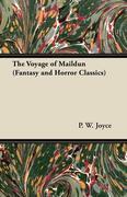 Joyce, P. W.: The Voyage of Maildun (Fantasy and Horror Classics)