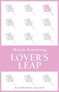Lover's Leap - Martin Armstrong