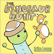 The Dinosaur Hunt - Erika Leung