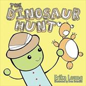The Dinosaur Hunt - Leung, Erika