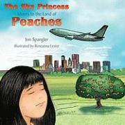The Sky Princess Moves to the Land of Peaches