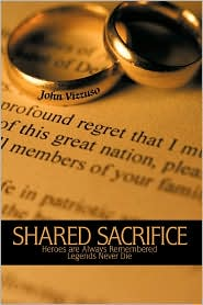 Shared Sacrifice - John Vizzuso
