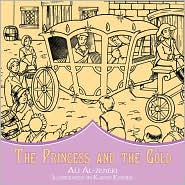 The Princess And The Gold - Ali Al-Zeheri