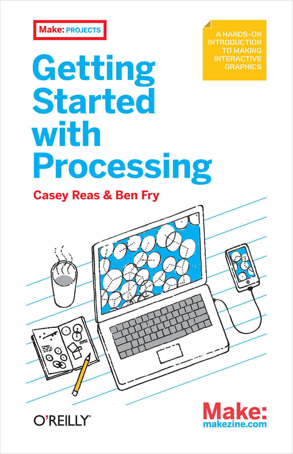 Getting Started with Processing - Make