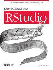 Getting Started with RStudio - John Verzani
