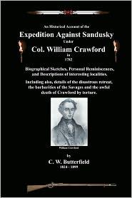 Expedition Against Sandusky - C. W. Butterfield