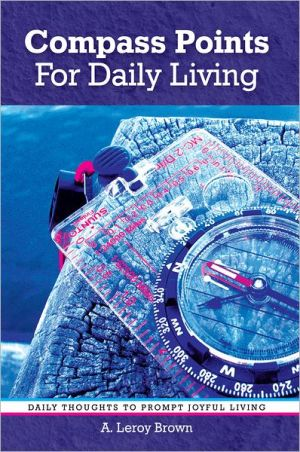 Compass Points For Daily Living
