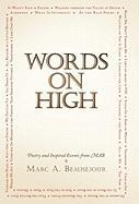 Words on High: Poetry and Inspired Events from Mab