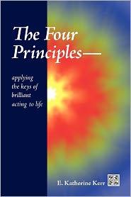 The Four Principles - E. Katherine Kerr