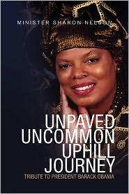 Unpaved Uncommon Uphill Journey