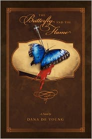 The Butterfly and the Flame