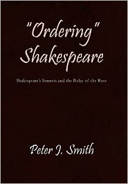 Ordering Shakespeare - Peter J. Smith