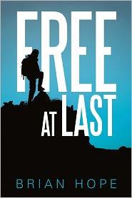 Free At Last - Brian Hope